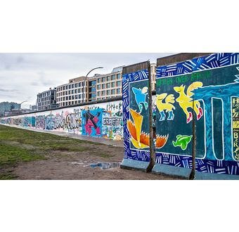 Berlin - Tyskland