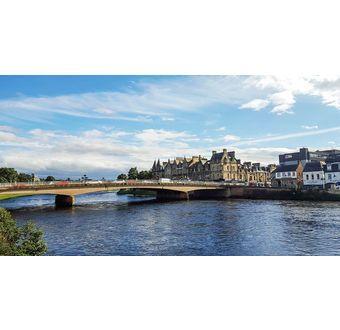 Inverness - Skottland