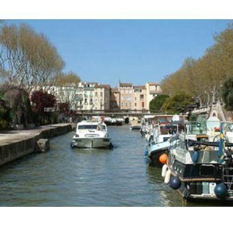 Narbonne - Midi