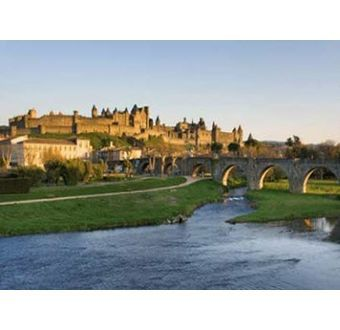 Carcassonne - Midi