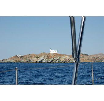 Kea Øya - Hellas