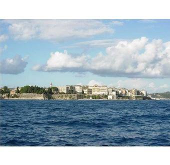 Korfu Øy - Hellas