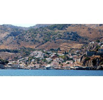 Hydra - Hellas