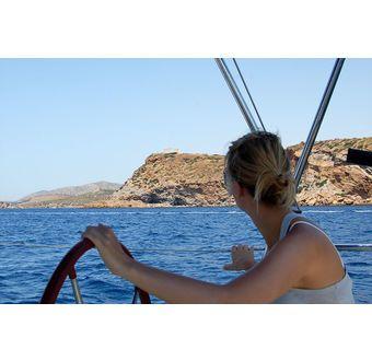 Poseidon-Templet - Hellas