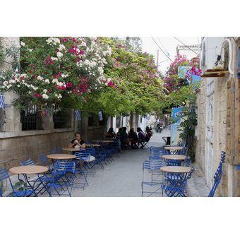 Aegina - Hellas
