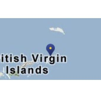 Virgin Gorda Island - Karibien