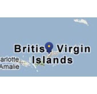 Cane Garden Bay (Tortola) - Karibien