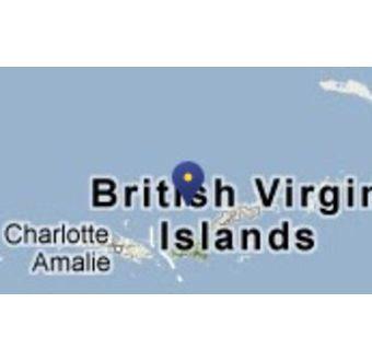 Great Harbour (Jost Van Dyke) - Karibien