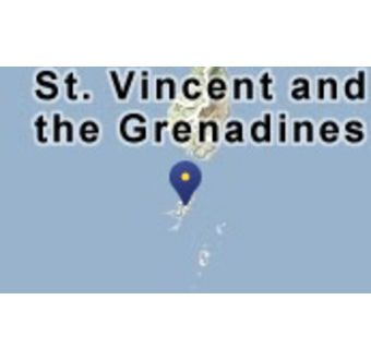 Øen Bequia og Admiralty Bay - Karibien