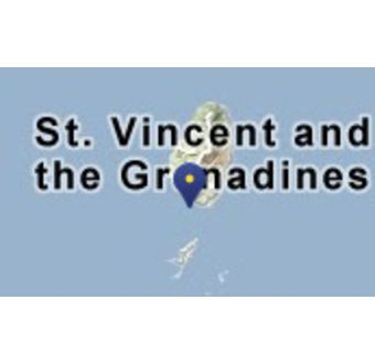 Young Island Cut (St. Vincent) - Karibien