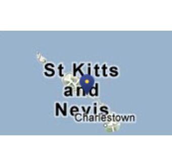 Havnen Basseterre (St. Kitts) - Karibien