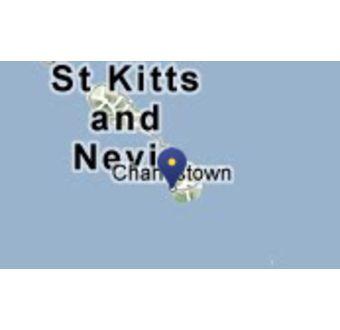 Charlestown (Nevis) - Karibien