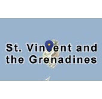 St. Vincent Island - Karibien