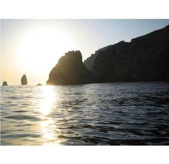 Øya Lipari - Italia
