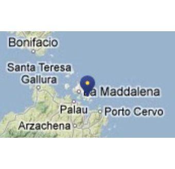 Øya Caprera - Italia