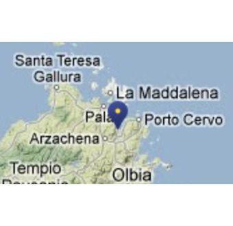 Byen Cannigione (Sardinia) - Italia