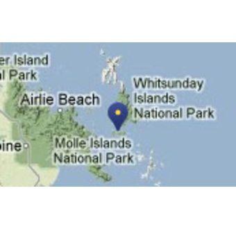 Hamilton Island - Australia
