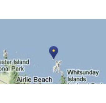 Blue Pearl Bay, Hayman Island - Australia