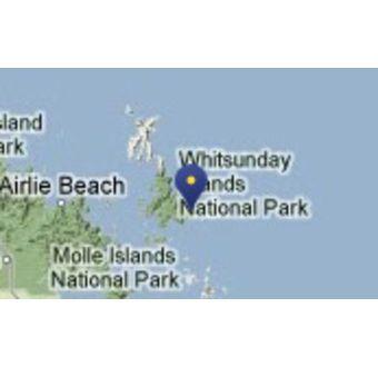 Whitehaven Beach, Whitsunday Island - Australia
