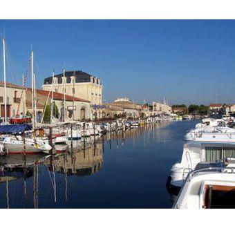 Marseillan - Camargue