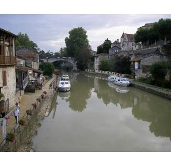 Nérac - Aquitaine