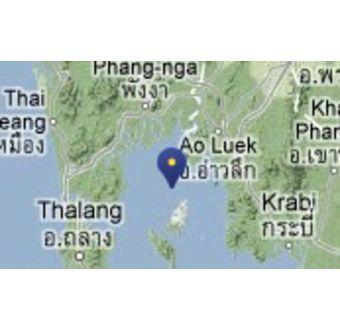 Koh Roi - Phuket