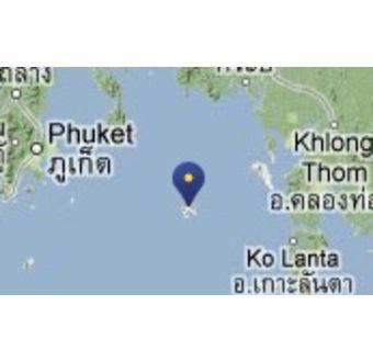 Koh Phi Phi - Phuket