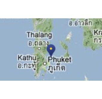 Koh Rang Yai - Phuket