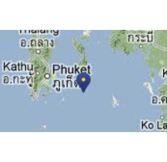 Shark Point - Phuket