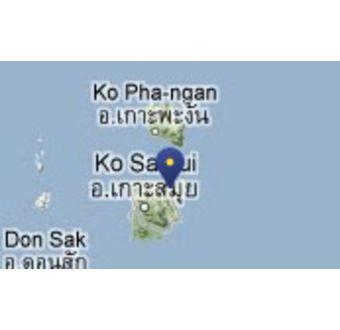 Bo Phut, Koh Samui - Koh Samui