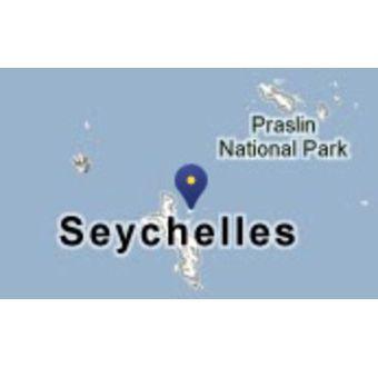St. Anne Island og St. Anne Island Marin Nasjonalpark - Seychellene