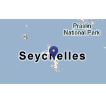 Byen Mahé - Seychellene