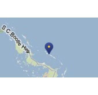 Great Guana Cay - Bahamas