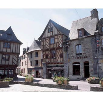 Malestroit - Bretagne