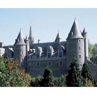Josselin - Bretagne