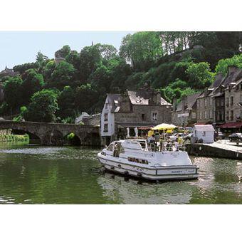 Dinan - Bretagne