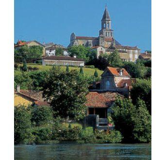 Angoulême - Charente