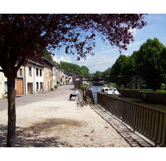 Fontenoy-le-Chateau- Bourgogne FC