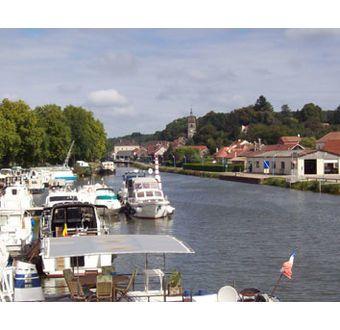 Port-sur-Saône - Bourgogne FC