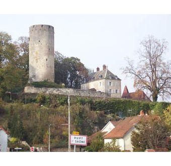 Rupt-sur-Saone- Bourgogne FC