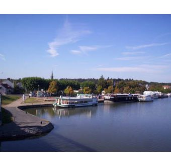 Briare-le-Canal - Bourgogne NL