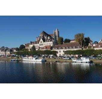 Auxerre - Bourgogne NL
