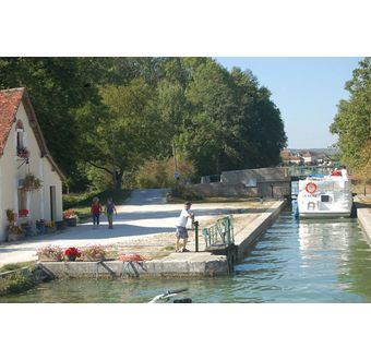 La Charité Sur Loire - Bourgogne NL