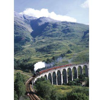 Benavie - Skottland