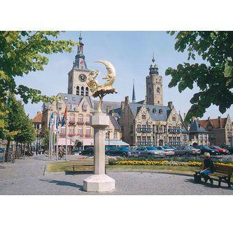 Diksmuide - Belgia