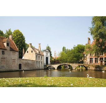 Brugge - Belgia
