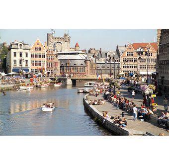 Gent - Belgia