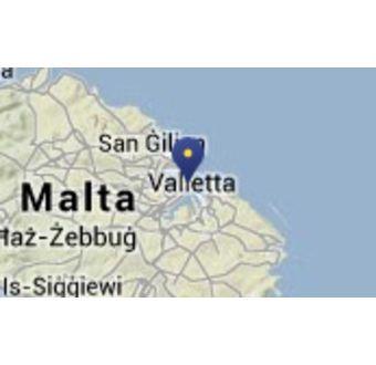 Valletta By - Malta