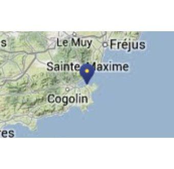 St. Tropez - Frankrike
