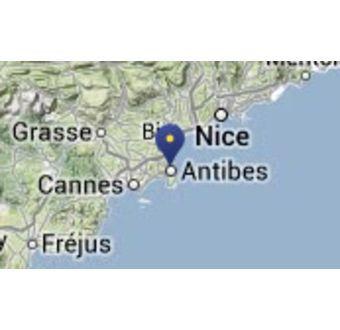 Antibes - Frankrike